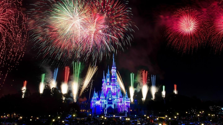 Watch Disney Magic Moments live