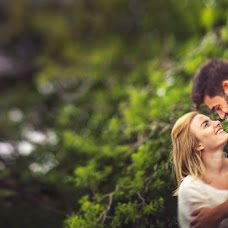 Svatební fotograf Gustavo Vanassi (vanassi). Fotografie z 25.08.2015