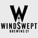 Logo for Windswept Brewing Co.