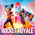 Rocket Royale 1.3.9 (Mod Money)