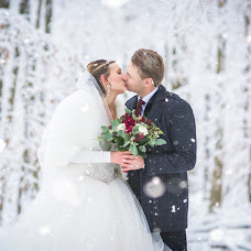 Wedding photographer Maksim Pilipenko (fotografmp239). Photo of 26.02.2018