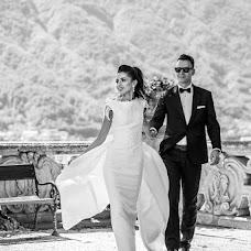 Wedding photographer Evelina Dzienaite (muah). Photo of 22.04.2018