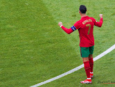 Félicité par Ali Daei, Cristiano Ronaldo lui répond