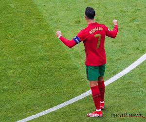 Vanavond belangrijke wedstrijd voor Portugal: bij zware nederlaag liggen Cristiano Ronaldo & co uit het toernooi