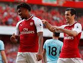 Un jeune attaquant prolonge à Arsenal