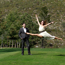 Wedding photographer Memo Treviño (trevio). Photo of 20.04.2015