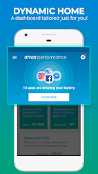 dfndr performance: clean, boost, speed & space APK screenshot thumbnail 8