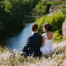 Wedding photographer Mayya Titarenko (Maikin). Photo of 22.07.2015