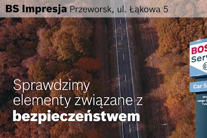 Wymiana Opon Przeworsk