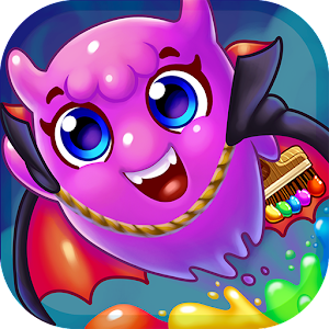 Paint Monsters for PC and MAC