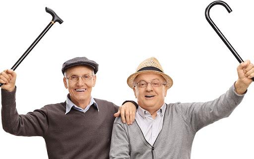 Nursing Adults Aged 85 + - Melbourne 2017