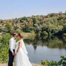 Wedding photographer Sergey Petrenko (Photographer-SP). Photo of 16.09.2017