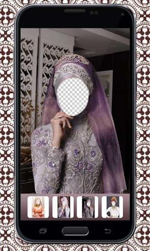 Kebaya Muslim Camera