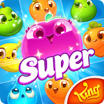 Farm Heroes Super Saga Match 3 Icon