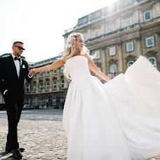 Wedding photographer Yuriy Stebelskiy (blueclover). Photo of 09.11.2017