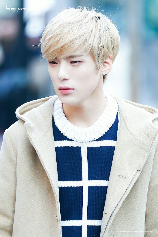 blondeblack 13