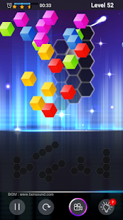 Heax Puzzle Beat - Block Puzzle - náhled