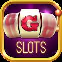 Gambino Slots! Best Casino Fun icon