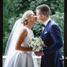 Wedding photographer Saulius Aliukonis (onedream). Photo of 02.05.2018