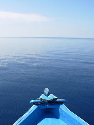 Blu Oceano di zauro