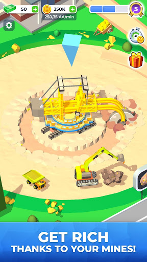 Mining Inc.  screenshots 1