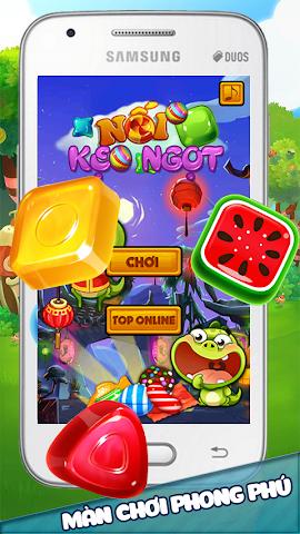 android Noi Keo Ngot - Nong Trai keo Screenshot 1