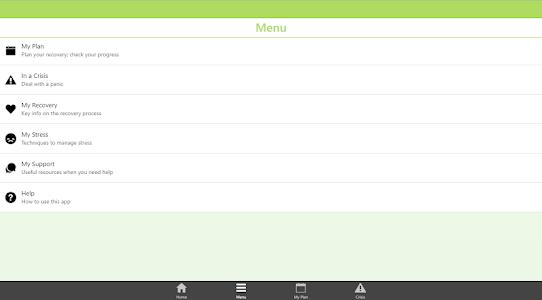 MyCare screenshot 5