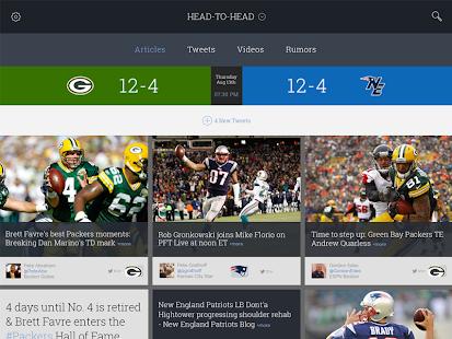 SportsManias: Sports News Feed - screenshot thumbnail
