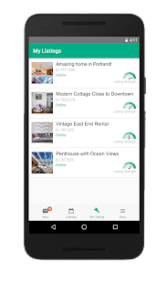 Vacation Rentals Owner App by TripAdvisor- screenshot thumbnail