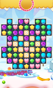 Download Cookie Charming Match 3 For PC Windows and Mac apk screenshot 6