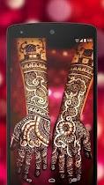 Bridal Mehndi Designs 2017 - screenshot thumbnail 05