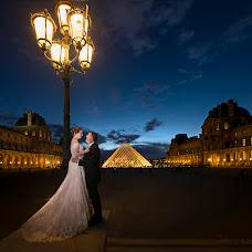 Photographe de mariage Jenny Cuvereaux (Jenny). Photo du 11.05.2019