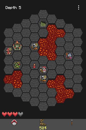 Hoplite 2.4.7 screenshots 2