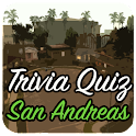 Quiz GTA San Andreas Trivia icon