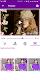 screenshot of Photo video maker