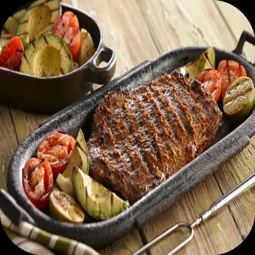 Steak Recipe APK