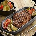 Steak Recipe icon