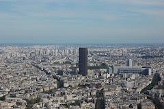 Visiter Tour Montparnasse