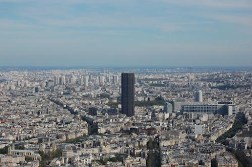 Photo Tour Montparnasse