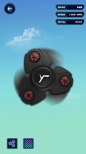 Fidget Spinner - iSpinner 3.2 screenshots 16
