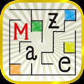 Area maze puzzle Full