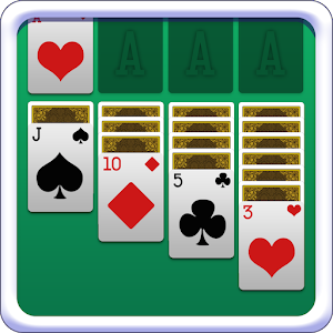 Solitaire app for android