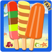 Ice candy pop -Kids Food Maker