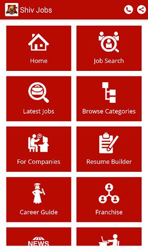 Shiv Jobs