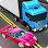 Crazy Extreme Traffic racing 2019