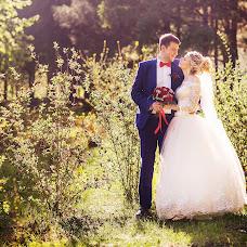 Wedding photographer Vladimir Vladimirov (VladiVlad). Photo of 31.05.2017