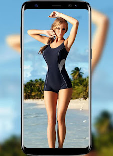 Bikini hot girls wallpapers qhd apps on google play screenshot image voltagebd Choice Image