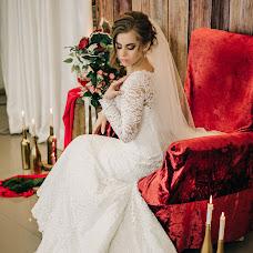 Wedding photographer Olga Cheverda (olgacheverda). Photo of 27.02.2018