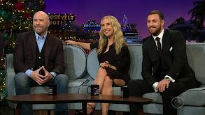 John Travolta; Aaron Taylor-Johnson; Sam Taylor-Johnson thumbnail