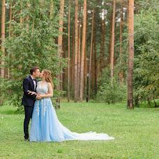 Wedding photographer Darya Potapova (potapova). Photo of 25.10.2017